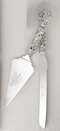 "You could #win your #wedding flutes & cake server set! 1. Follow #ThingsRemembered on Pinterest. 2. Repin your favorite set from our ""Wedding Wishes"" board to your wedding board. 3. Repin a contest information pin. Rules in the board description! Contest ends 2-28-15!"