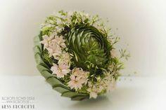 Klorofyl flower design