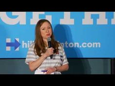 HYPOCRITE: GUESS How Chelsea Clinton Traveled To The 'CLEAN ENERGY Roundtable'? ⋆ Doug Giles ⋆ #ClashDaily