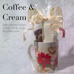 Coffee & Cream $13 @marykayus