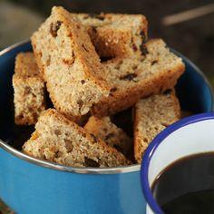 All-bran rusks recipe Baking Recipes, Cake Recipes, Bread Recipes, Sweet Recipes, Healthy Recipes, Buttermilk Rusks, Rusk Recipe, Recipe Box, All Bran