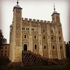 My favorite London attraction. It's perfectly creepy. #toweroflondon #london #castle #castles #creepy #travel #traveling #travelphotography #travelingram #tourist #tourism #uk #unitedkingdom #travelblog #sightsee #sightseeing