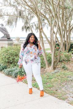 Musings of a Curvy Lady, Venus Fashion, Venus Plus, Plus Size #VenusPlus #VenusFashion #sp   Fashion, Spring Fashion, Women's Fashion