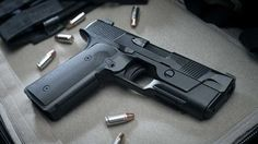 Shooting Illustrated   Hudson Manufacturing Launches New H9 Pistol