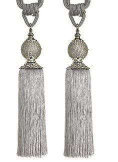 1 PAIR Classic Beaded Tassel Large Modern Curtain Tiebacks Holdbacks for Window Home Decoration Chose From OWNZ http://www.amazon.com/dp/B00VUSNZV2/ref=cm_sw_r_pi_dp_1Xyovb005F959