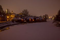 Pink Porvoo dreams, Finland Cities In Finland, Town Hall, Old City, Helsinki, Old Town, Cathedral, Dreams, Pink, Outdoor