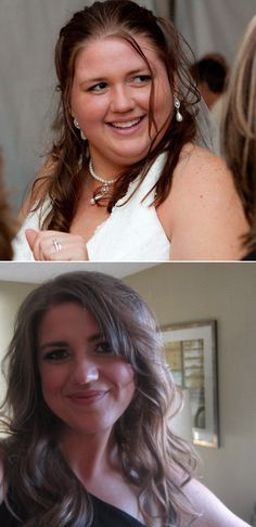 Read Taryn Haley's inspirational weight-loss story!