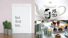 Bob - From rare teas to tea experiences we've got you covered.