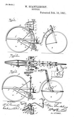 1883 starley bicycle - Google Search
