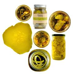 more specifically, for the pantry: pickle town taster.