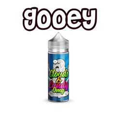 Marshmallow crispy treats smothered in warm gooey caramel and marshmallow sauce simply mouth watering. 100ml - 0mg - 70vg 30pg