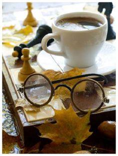 Caffè - autunno