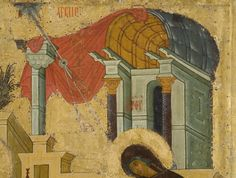 Iconostas Rusia sec. Russian Painting, Best Icons, Byzantine Art, House Illustration, Orthodox Icons, Sacred Art, Illuminated Manuscript, Art And Architecture, Mosaic