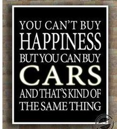 Some people say you can't buy happiness. But money can buy you the the car of your dreams. And owning the car of your dreams will surely bring happiness. So we defunk that saying wholeheartedly. #BMWFWB #ZTMotors #DrivenByService #UltimateDrivingMachine #WeLoveCars #LuxuryCars #DreamCars #Goals #Happiness #NewCar #NewCarSmell #Motivation #Inspiration