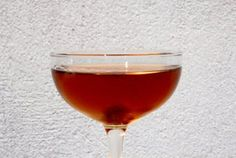 The Preakness Cocktail — Recipe from Food Republic