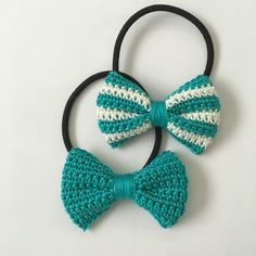 Embroidery for Beginners & Embroidery Stitches & Embroidery Patterns & Embroidery Funny & Machine Embroidery Crochet Hair Bows, Crochet Hairband, Crochet Hair Accessories, Crochet Buttons, Crochet Baby Clothes, Crochet Hair Styles, Crochet Flowers, Crochet Bow Pattern, Crochet Patterns
