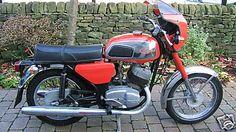 Jawa 634 344 ccm (1976)