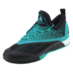 huge discount 6ec9d 9bf5a ADIDAS CRAZYLIGHT BOOST 2.5 LOW TURQUOISE BLACK D70070 US 163.00 Adidas  Boost