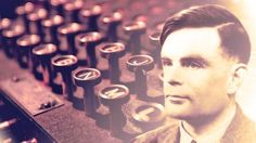 Alan Turing: Separating the man and the myth