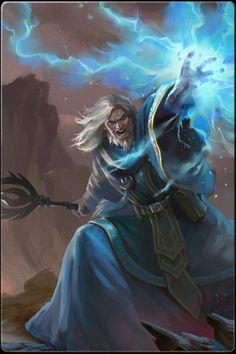 565420d17f9ca5af749d8fd53cfee962--fantasy-wizard-fantasy-magic.jpg (640×960)