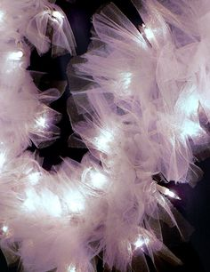 Hey, I found this really awesome Etsy listing at http://www.etsy.com/listing/118249281/elegant-light-up-tulle-garland-wedding