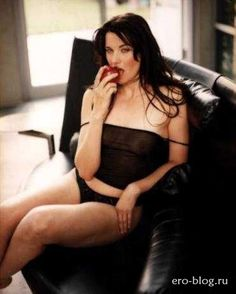 Lucy Lawless | Люси Лоулесс - http://ero-blog.ru/lucy-lawless/