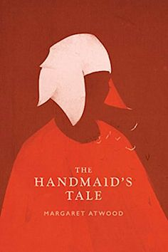 20 Essential Feminist Books to Read: The Handmaid's Tale by Margaret Atwood Margaret Atwood, The Handmaid's Tale Book, The Book, Books To Read, My Books, Feminist Books, Houghton Mifflin Harcourt, Women In History, Book Cover Design