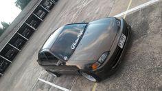 brow car  honda civic EG8 Thailand  #THDMSTYLE #RACEBROWN  in Face book