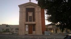 Basilica di Laurignano(Cs)Madonna della Catena