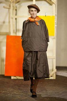 Cool Chic Style Fashion: Fashion Runway | Daniela Gregis Fall 2014 Milan fashion week (MFW)