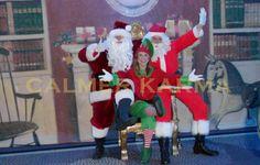 Christmas Events Christmas Parties Christmas Themes Father Christmas Christmas Elf Childrens