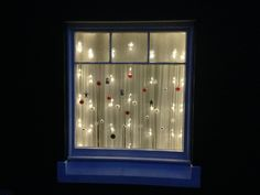 our window christmas lights holiday ideas christmas rope lights