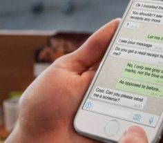Need to print WhatsApp messages from iPhone? This article provides you 2 options to extract and print WhatsApp messages from iPhone Whatsapp Samsung, Windows 95, Ipod Touch, Whatsapp Tricks, Software, Can You Can, Get Reading, Instant Messaging, Android