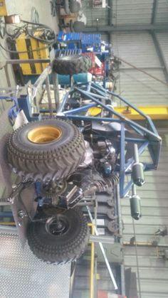 Go Kart Buggy, Off Road Buggy, Homemade Go Kart, Go Kart Plans, Moto Car, Mini Trucks, Karting, Mini Bike, Kit Cars