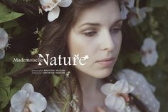 """Agnieszka Balcerak """"Mademoiselle Nature"""""""