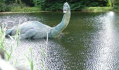 10 Facts About the Loch Ness Monster