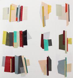 graduatecollection>>colour - Anna Duthie Textiles