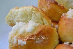 Cocinando con Kisa: Suizos con buttermilk (kitchenAid y horno tradicional)