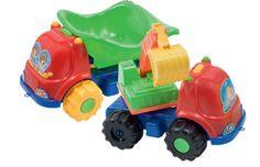 Dreifacher Rückruf bei Zeeman - Spielzeug mit Erstickungsgefahr - 1-2-family.de