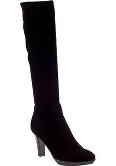Kate Middleton's favorite - Aquatalia's Rhumba Tall Boot