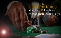 Luxypoker99 kini ingin memberikan beberapa langkah daftar judi online termurah untuk kalangan masyarakat indonesia yang ingin bermain judi online indonesia.