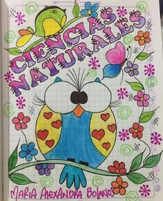 use coloring book sheets for page dividers Animal Coloring Pages, Coloring Books, Page Dividers, Notebook Art, Notebook Doodles, Art Rules, Mothers Day Crafts For Kids, Arte Horror, Decorate Notebook