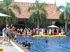 club med bintan island - Google Search Bintan Island, Club, Google Search, Outdoor Decor