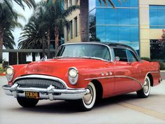 Buick Super Riviera Sports Coupe