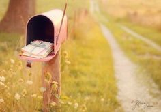 vintage mailbox - Google zoeken - image #1334977 by awesomeguy on ...