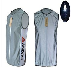 Cheap clothing fashion, Buy Quality clothing tennis directly from China clothing organizers Suppliers: Safety Cycling Reflective Vests Men Women Sportswear Waistcoat Cycling Jersey Outdoor Sports Reflective Bicycle Vest Clothing Vest Outfits, Sport Outfits, Cycling Vest, Cycling Jerseys, Safety Clothing, Womens Fashion Sneakers, Mens Activewear, Outdoor Outfit, Running Shoes For Men