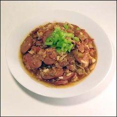 Recipe: Rice Free Jambalaya ~ Grain Free Diet