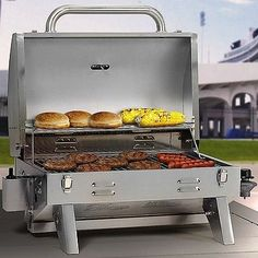 1000 Ideas About Stainless Steel Bbq Grill On Pinterest