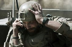 In the wake of Oscar nominations, Academy members begin buzzing over recent criticism of the film's subject, Chris Kyle