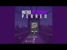 Intro Telefono Perreo - YouTube Texts, Youtube, Language, Messages, Musica, Languages, Text Posts, Captions